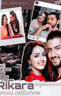 Rikara Story Collections cover