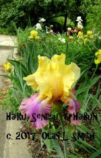 Haiku/Senryu/Haibun cover
