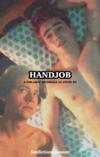 Handjob | A Jughead And Archie One-Shot Story by alterriverdale
