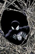 Spider-Man; The Perfect Host. (Spider-Venom) by SymbioteSpider-Venom