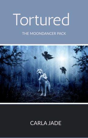 Tortured (The Moondancer Pack) by CJGeorgie