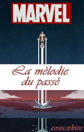 La mélodie du passé by rosecxkiee