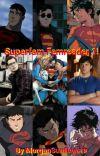 Superfam Femreader!(Completed)  cover