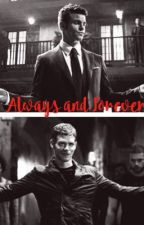 Always and Forever ~ TO/TVD GIF SERIES by XdrapetomaniaX