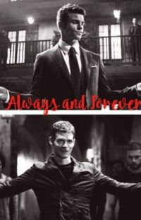 Always and Forever ~ TO/TVD GIF SERIES cover