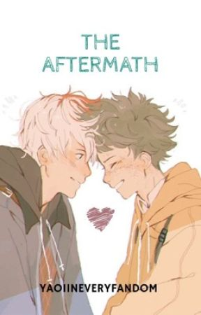 The Aftermath [BNHA/MHA] by yaoiineveryfandom