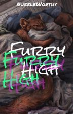 Furry High (gayfurry) by NuzzleWorthy