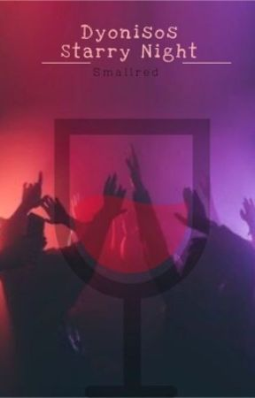 Dyonisos Starry Night [1/2] by LucieRoux6