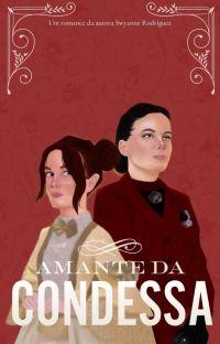 Amante da Condessa (concluída) cover