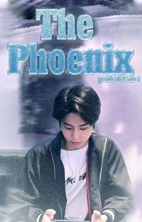 The Phoenix ∥Minsung by pancakeabs