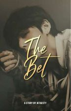 THE BET | TAEKOOK ✔ by jktaesty