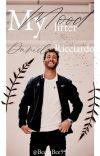 My Mood Lifter /Daniel Ricciardo ff./ cover