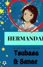 HERMANDAD by Mhialover03