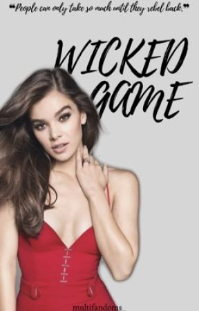 Wicked Game → Wastelands Prequel  by multifandoms_