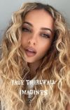 Jade Thirlwall Imagines (gxg) cover