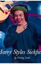 Harry Styles Sickfics by dmdhazza