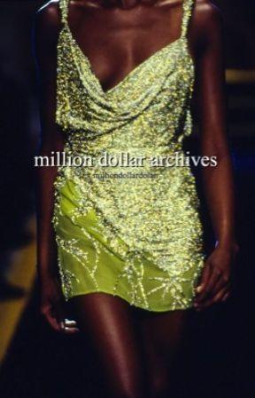 Million Dollar Archives by milliondollardolan