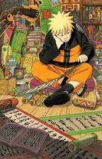 Naruto Uzumaki: a hard-working prodigy by ColetonPedigo