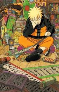 Naruto Uzumaki: a hard-working prodigy cover