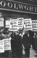 Civil Rights Movement Reflection Essay by PrinceKurushimi
