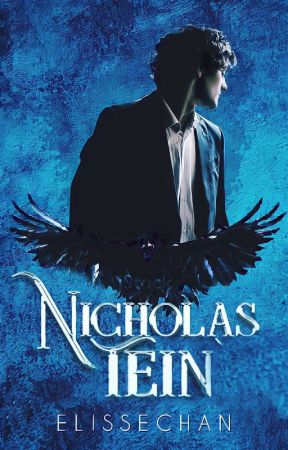 NICHOLAStein ✔ by Elissechan