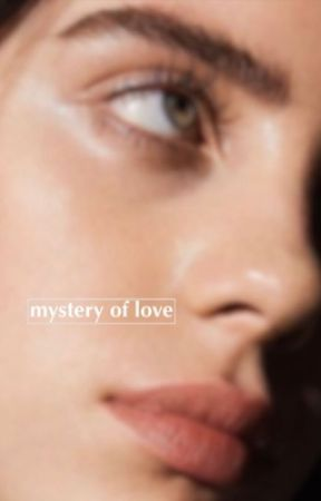 mystery of love • billie eilish by 6addyy