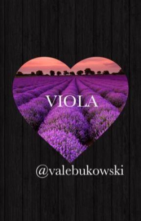 Viola by valebukowski