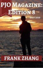PJO Magazine Editon #8: July 2019 by PJO_Magazine