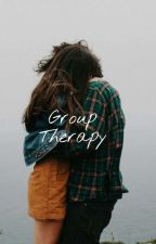 Group Therapy by Ur_creepy_uncle155