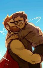 Thorbruce One-Shots! by The-Murphy