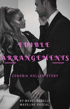 Edible Arrangements (The Hollens Book 6)   by MavelineBelle