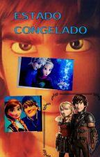 Estado Congelado [PAUSADA] by SerenBlra