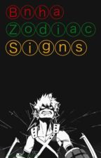Bnha/Mha zodiacs by Lemon_Roll