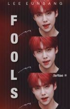 fools || lee eunsang by farttae