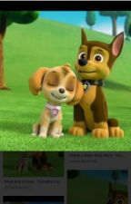 PAW Patrol: Chase X Skye Collection. by Andymy1gamer