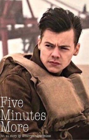 Five Minutes More by _harrysonlyangelsss
