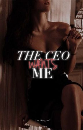 The CEO Wants Me (gxg) by xteressa1