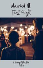 Married At First Sight- Harry Styles by TiffanyErickson2