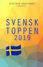 Svensktoppen 2019 av Svensktoppen