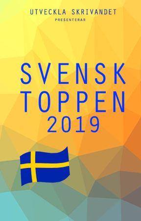 Svensktoppen 2019 by Svensktoppen