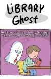 Library Ghost [KOMIKS PL] cover