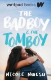 The Bad Boy and The Tomboy cover