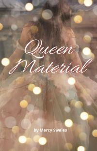 Queen Material ( Ace of Queens #1) cover
