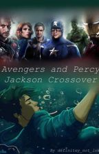 Percy Jackson and Avengers Crossover :) by definitely_not_loki