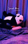 Speak Now •• 00l cover