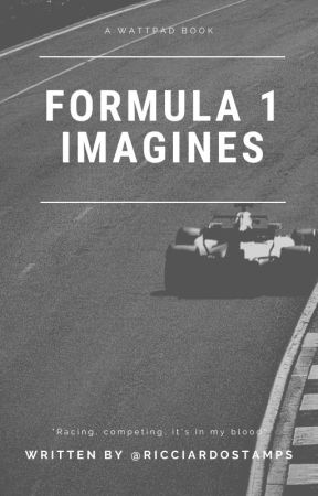 F1 Imagines - requests closed by ricciardostamps