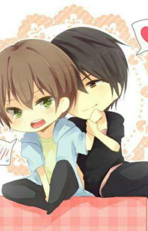 Stop teasing me, brother! by Sadistic_Senpai