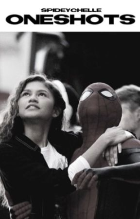 SpideyChelle Oneshots (Peter and Michelle) by stormiboca