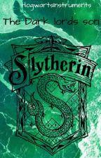 The dark Lord's son by HogwartsInstruments