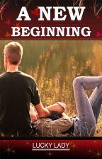 A New Beginning [SK] by monika097